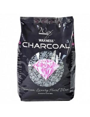 Charcoal Hard Wax Beads 2.2...