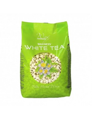 WHITE TEA CREAM FILM HARD...