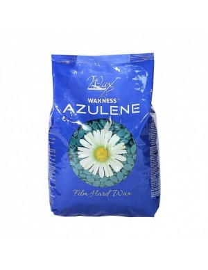 AZULENE FILM HARD WAX BEADS...