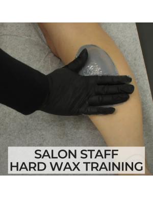 Salon / Staff Hard Wax...