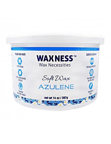 Azulene Soft Wax Tin 14 oz / 397 g
