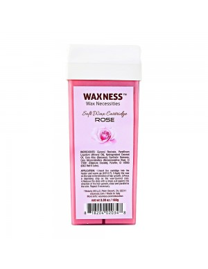 Rose Soft Wax Cartridge...