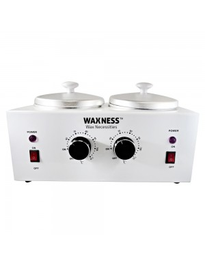 Double Wax Heater WN-5002...