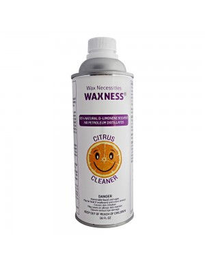 Citrus Solvent Cleaner 95%...