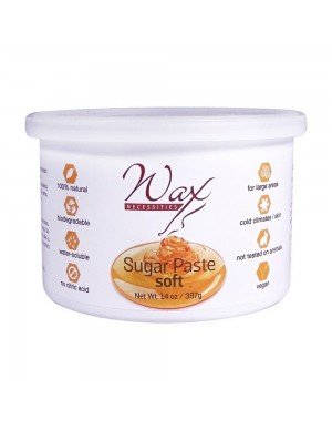 Sugar Paste Soft 14.1 oz /...