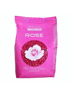 Rose Hard Wax Beads 2.2 LBS...