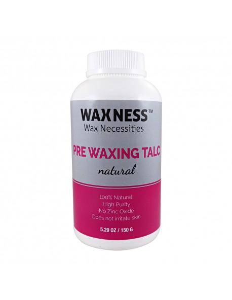 PRE WAXING COSMETIC TALC 5.29 OZ / 150 G