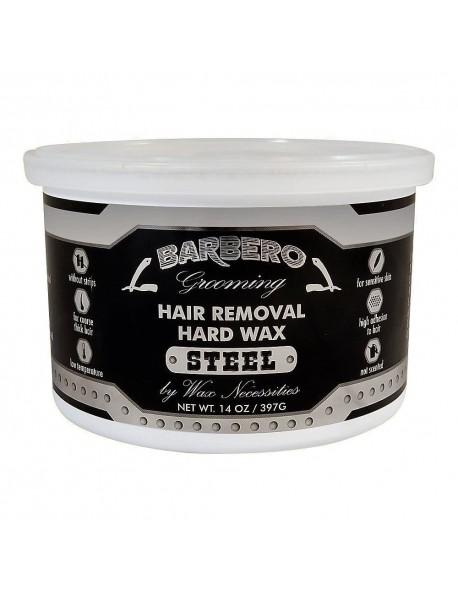 Barbero Steel Hard Wax Tin 14 oz / 397 g