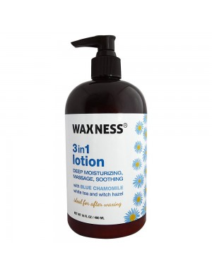 NATURAL 3 IN 1 LOTION WITH...