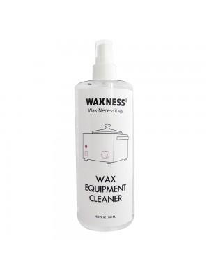 WAXNESS WAX EQUIPMENT...