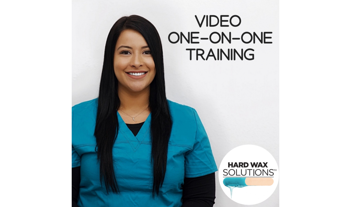 VIDEO ONE - ON - ONE WAX TRAINING - $100 PER PERSON